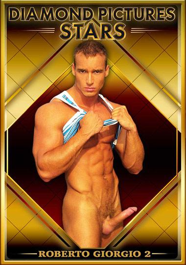 Diamond Picture Stars Roberto Giorgio 2 Cover Front
