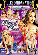 Breast In Class: Naturally Gifted Part 2