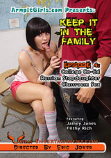 Keep It In The Family Episode 4