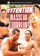 Attention: Masseur-Fourreur
