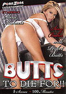 Butts To Die For