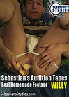 Sebastian's Audition Tapes: Willy