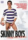 Skinny Boys With Big Cocks
