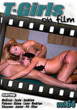T-Girls On Film 64