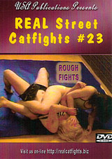 Real Street Catfights 23