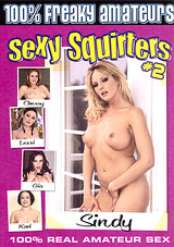 Sexy Squirters 2