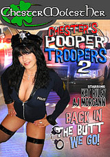 Chesters Pooper Troopers 2