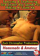 Milking A Twink 6: Seducing And Swallowing Str8 Skater Boi Spunk 2