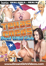 Texas Coeds: Real Wild Girls