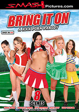 Bring It On A XXX Porn Parody