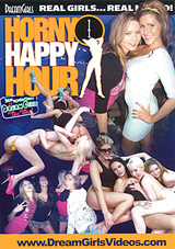 Horny Happy Hour