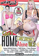 She's Home Alone 2:  MILF Edition