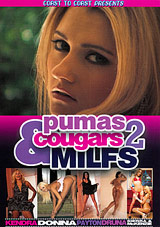 Pumas, Cougars, And MILFs 2