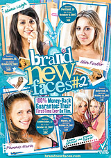 Brand New Faces 2