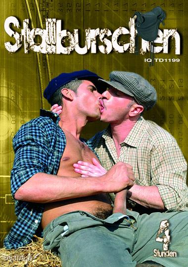 Stallburschen Cover Front