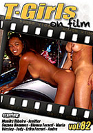T-Girls On Film 82