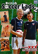 British Soccer Lads 2