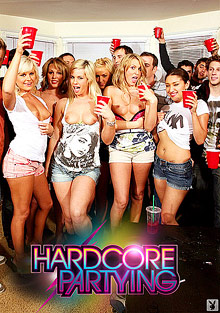 Hardcore Partying Season 1 Episode 2 cover