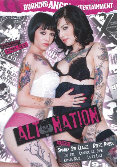 Alt Nation cover