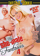 My Shemale Fantasies 4