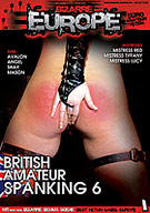 British Amateur Spanking 6