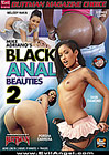 Black Anal Beauties 2