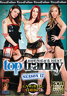 America's Next Top Tranny Season 12
