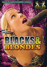 Blacks And Blondes