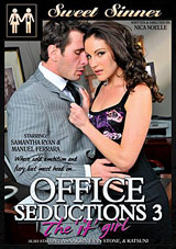 Office Seductions 3