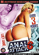 Anal Attack 6