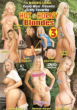 My Favorite Hot And Horny Blondes 3
