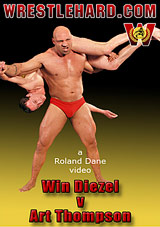 Win Diezel V. Art Thompson