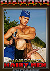 Diamond's Hairy Men 9