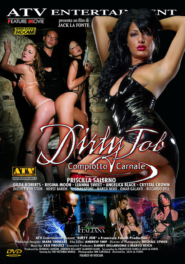 Dirty job complotto carnale 2008 full movie - 1 part 6