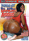 Dripping Wet Black Asses