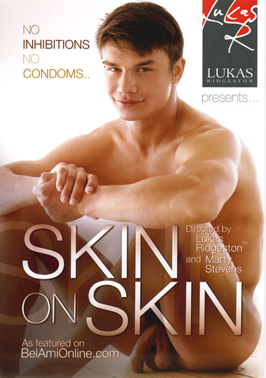Skin on Skin 1 Cover Front