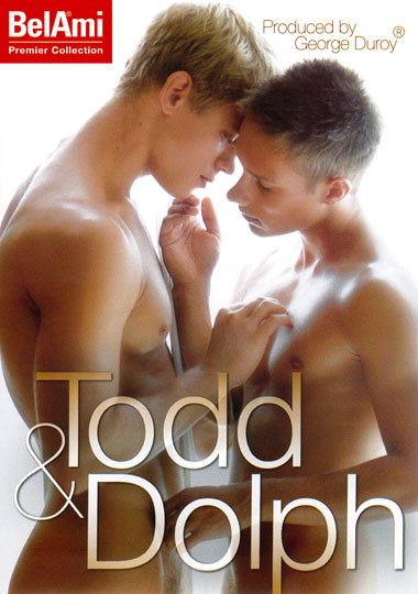 Todd and Dolph Cover Front