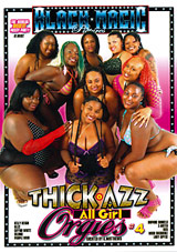 Thick Azz All Girl Orgies 4