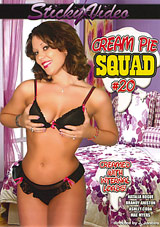Cream Pie Squad 20