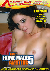 True Home Made Amateur 5