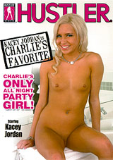 Kacey Jordan Is Charlie's Favorite