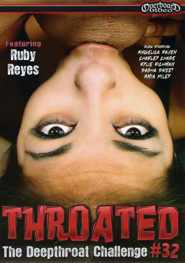 Throated 32 cover
