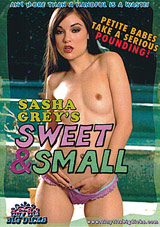 Sasha Grey's Sweet And Small