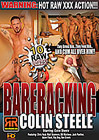 Barebacking Colin Steele