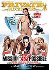 Private Blockbuster 7: Mission Ass-Possible