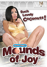 Mounds Of Joy