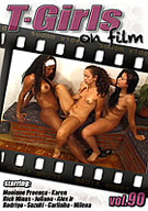 T-Girls On Film 90