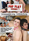Boynapped Collection: Pup Play