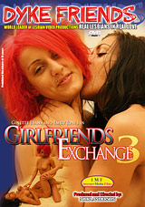 Girlfriends Exchange 3