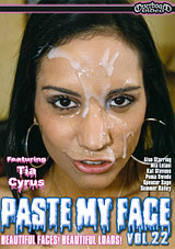 Paste My Face 22